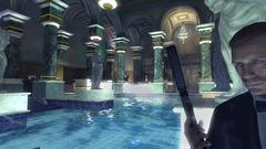 James Bond - Ein Quantum Trost - Das Spiel Screenshot # 1