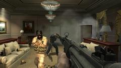 James Bond - Ein Quantum Trost - Das Spiel Screenshot # 10