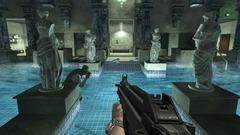 James Bond - Ein Quantum Trost - Das Spiel Screenshot # 11