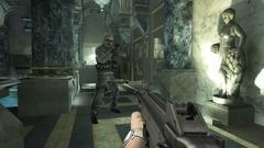 James Bond - Ein Quantum Trost - Das Spiel Screenshot # 12