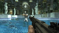 James Bond - Ein Quantum Trost - Das Spiel Screenshot # 13