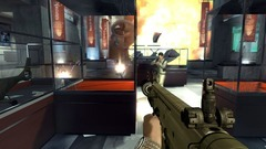 James Bond - Ein Quantum Trost - Das Spiel Screenshot # 18