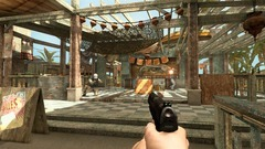 James Bond - Ein Quantum Trost - Das Spiel Screenshot # 19