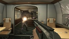 James Bond - Ein Quantum Trost - Das Spiel Screenshot # 21