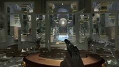 James Bond - Ein Quantum Trost - Das Spiel Screenshot # 3