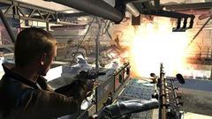 James Bond - Ein Quantum Trost - Das Spiel Screenshot # 5