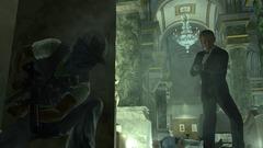 James Bond - Ein Quantum Trost - Das Spiel Screenshot # 6