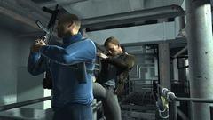 James Bond - Ein Quantum Trost - Das Spiel Screenshot # 7