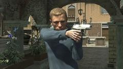 James Bond - Ein Quantum Trost - Das Spiel Screenshot # 8