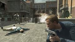 James Bond - Ein Quantum Trost - Das Spiel Screenshot # 9
