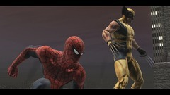 Spider-Man: Web Of Shadows Screenshot # 10