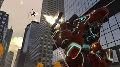 Spider-Man: Web Of Shadows Screenshot # 11