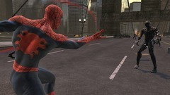 Spider-Man: Web Of Shadows Screenshot # 12
