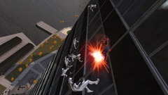 Spider-Man: Web Of Shadows Screenshot # 13
