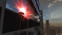 Spider-Man: Web Of Shadows Screenshot # 14