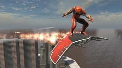 Spider-Man: Web Of Shadows Screenshot # 2