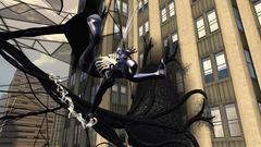 Spider-Man: Web Of Shadows Screenshot # 3