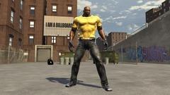 Spider-Man: Web Of Shadows Screenshot # 4