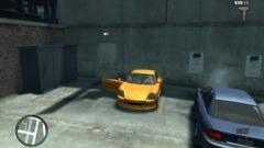 Grand Theft Auto IV Screenshot # 47