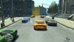 Grand Theft Auto IV Screenshot # 48