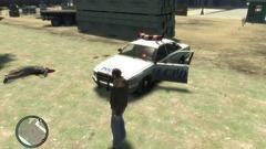 Grand Theft Auto IV Screenshot # 51
