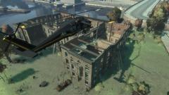 Grand Theft Auto IV Screenshot # 54