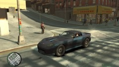 Grand Theft Auto IV Screenshot # 55