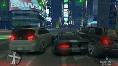 Grand Theft Auto IV Screenshot # 57
