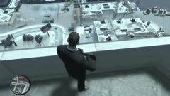 Grand Theft Auto IV Screenshot # 58