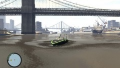 Grand Theft Auto IV Screenshot # 59