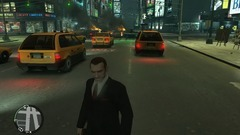 Grand Theft Auto IV Screenshot # 60