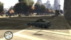 Grand Theft Auto IV Screenshot # 61