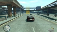 Grand Theft Auto IV Screenshot # 62
