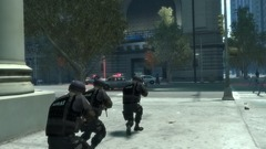 Grand Theft Auto IV Screenshot # 63