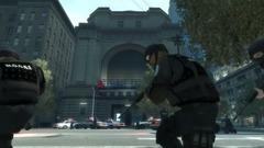 Grand Theft Auto IV Screenshot # 64