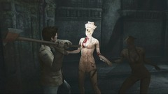 Silent Hill: Homecoming Screenshot # 11