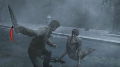 Silent Hill: Homecoming Screenshot # 12
