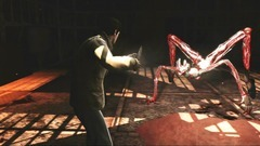 Silent Hill: Homecoming Screenshot # 15