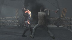 Silent Hill: Homecoming Screenshot # 8