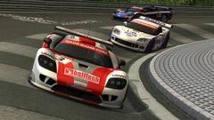 GTR Evolution Screenshot # 1