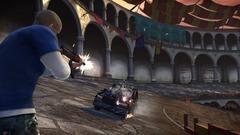 Wheelman Screenshot # 2