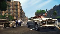 Wheelman Screenshot # 4