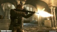 Shadow Harvest Screenshot # 18