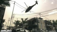 Shadow Harvest Screenshot # 20