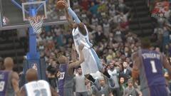 NBA 2K9 Screenshot # 1