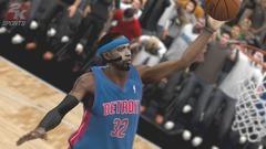 NBA 2K9 Screenshot # 4
