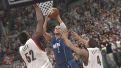 NBA 2K9 Screenshot # 5