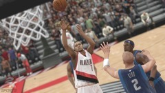 NBA 2K9 Screenshot # 6