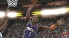 NBA 2K9 Screenshot # 7