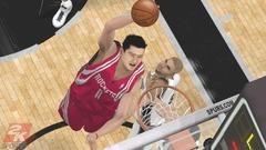 NBA 2K9 Screenshot # 8